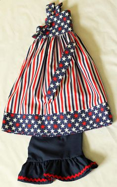 Beautiful Nwt Gymboree Girl Star Spangled Summer 4th Of July Navy Fireworks Skirt 6-12 M Skirts