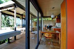 Fleming Drefeld House, Raul F. Garduno, Architect, Van Keppel-Green Interiors c.1962 | by Michael Locke
