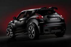 Nissan Juke-R Concept - 2011