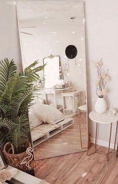 70 gorgeous cozy dorm room ideas you'll want to copy, Bedroom inspirations, Room Ideas Bedroom, Home Bedroom, Modern Bedroom, Bed Room, Contemporary Bedroom, Bedroom Inspo, Bedroom Designs, Simple Bedrooms, Bedroom Corner