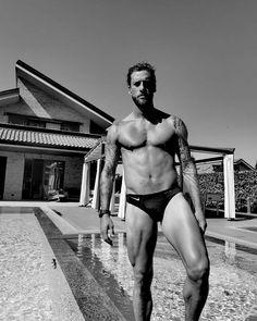 Claudio Marchisio, Estate, Swimwear, Instagram, Fashion, Bathing Suits, Moda, Swimsuits, La Mode