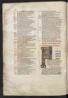 Fol 324 : Evangile de Luc . http://www.bn-limousin.fr/items/show/2913
