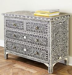 | Copy Cat Chic | chic for cheap: Wisteria Moorish Chest