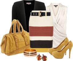 LOLO Moda: Classic ladies fashion - See more trends on: 9999lolo.blogspot.com