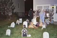 Photo by Amie Romano Zombie Head, Halloween Forum, Site Photo, The Revenant, Very Well, Glow, Album, Lady, Sparkle