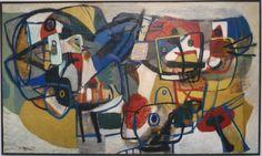 Karel Appel - COBRA MUSEUM