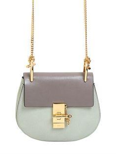 Chlo�� Drew Shoulder Bag #chloe #drew on Pinterest | Chloe, Leather ...