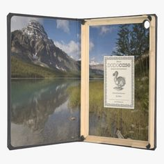 It's cute! This Waterfowl lake along the Icefields parkway, Case For iPad Air is completely customizable and ready to be personalized or purchased as is. Click and check it out!