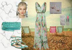 Jewelry Designer Blog. Jewelry by Natalia Khon: What jewelry to wear for a Beach Wedding