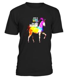 """# Just A Girl Who Loves Horses T-shirt Riding Tee Equestrian .  Special Offer, not available in shops      Comes in a variety of styles and colours      Buy yours now before it is too late!      Secured payment via Visa / Mastercard / Amex / PayPal      How to place an order            Choose the model from the drop-down menu      Click on """"Buy it now""""      Choose the size and the quantity      Add your delivery address and bank details      And that's it!      Tags: Especially for every…"""