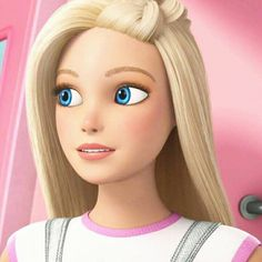 Barbie Life, Barbie Dream House, Barbie Cartoon, Barbie And Her Sisters, Barbie Princess, Disney Princess, Barbies Pics, Barbie Images, Feminist Icons