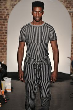Domingo Rodriguez Menswear Spring Summer 2013 Knitwear, Color Trends,  Editor, Stitches, abf627916548
