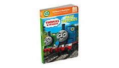 Tag™Junior Book: Thomas & Friends $10.99