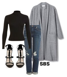 Untitled #39 by shivasohrabi on Polyvore featuring polyvore fashion style Miss Selfridge Genetic Denim Forever New