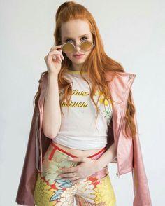 Madelaine Petsch | disnerella