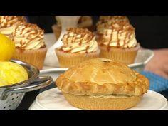 Piecaken Pastry chef attempts to create trendy new dish Canada weekly news - Canada weekly news and media