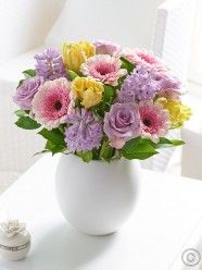 Send flower gifts in all counties including, Dublin, Cork and Galway with Flowers. We have wonderful collection of flowers available for same day and ne Mothers Day Flower Delivery, Flower Delivery Service, Mothers Day Flowers, Send Flowers, Fresh Flowers, Dublin, Bouquet, Flowers Delivered