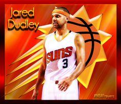 NBA Player Edit - Jared Dudley