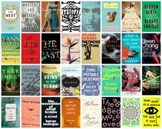 The Ultimate List Of New Books To Add To Your Shelf In 2016