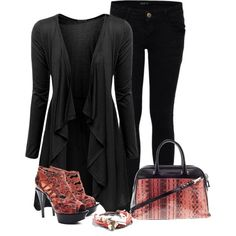 """""""Untitled #80"""" by charliiegurl on Polyvore"""