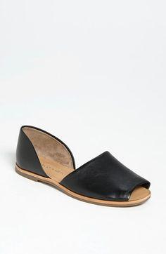 b29287086d59 Franco Sarto Venezia Flat available at  Nordstrom Sexy Sandals