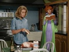 665 Best TV TIME:* Bewitched ☆ images in 2018 | Agnes