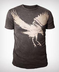 Camiseta 100% algodão, toque macio.