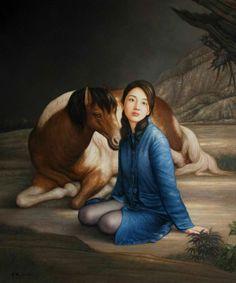 Por amor al arte: Yang Gao poramoralarte-exposito.blogspot.com690 × 829Buscar por imagen El único objetivo de este sitio es divulgar el conocimiento de estos pintores, a los que admiro, y que otras personas disfruten contemplando sus obras.