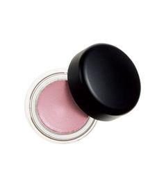 Transparency: MAC Cosmetics Pro Longwear Paint Pot in Let's Skate