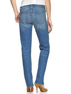 Gap: 1969 real straight jeans X-Long - yay!