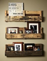 5 creative pallet upcycles..been looking for things to do with pallets :D