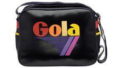 Gola Redford Bag in Rainbow