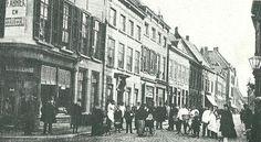 Reigerstraat 1910