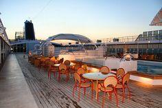 Msc Cruises, Tourism, Deck, Boat, Explore, Building, Places, Hotels, Bucket