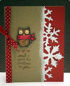 funny christmas card ideas (8)