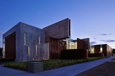 The top ten examples of sustainable architecture and green design solutions have been selected by the American Institute of Architects and its Committee on the Environment (COTE) today. The COTE Top Ten Green Projects program, now in its 17th year, celebrates projects that a...