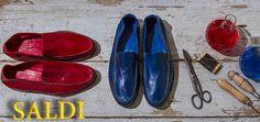 Scopri online i nostri #SALDI PRIMAVERA-ESTATE: scegli ora le tue Pakerson scontate del 50%! Pakerson SPRING-SUMMER #SALE has started online: find our latest styles now half-price!