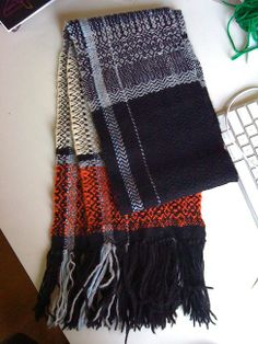 Scarf ans site