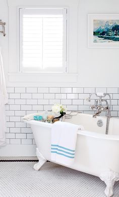 10 beautiful bathtubs for your home - Style At Home
