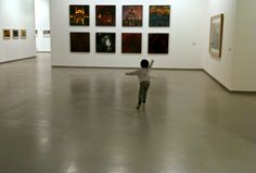 Galleria d'arte Moderna #gam #torino