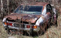 1973 Toyota Celica ST at McLean's Auto Wreckers