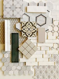 Latest Tile Trends Spotted at Lowes – Juniper Home – Decoration Interior Design Boards, Bathroom Interior Design, Decor Interior Design, Interior Decorating, Layout Design, Tile Design, Moodboard Interior, Little Green Notebook, Ideas Hogar