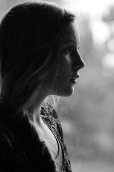 Natural Light Portraits article
