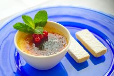Creme Brûlée and Shortbread, a French Classic with an Imperial Hotel twist! Imperial Hotel, French Classic, North Devon, Luxury Accommodation, Creme Brulee, Shortbread, Delicious Food, Star, Dining