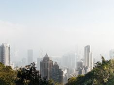 Hong Kong: What to do & what to see in weniger als 8 Stunden National Geographic, Empire, Hongkong, San Francisco Skyline, Travel, Europe, Shopping Center, Small Shops, Skyscrapers