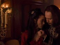 Bram Stoker - Dracula [Love Song For A Vampire]. Bram Stoker's Dracula, Keano Reeves, Mike Olfield, Fred Ward, Francis Ford Coppola, Lucky Man, Romance, Anthony Hopkins, Gary Oldman