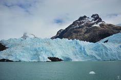 El Calafate, provincia de Santa Cruz, Argentina  | Mar 2016 MarPatag Glaciar Spegazzini