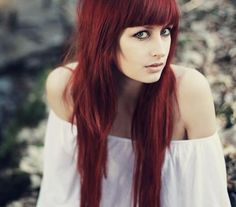 appealing-red-hair