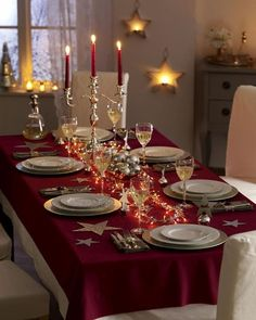1000-ideas-about-christmas-dinner-tables-on-pinterest-christmas.jpg (564×705)