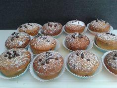 Doughnut, Cheesecake, Muffin, Breakfast, Desserts, Food, Morning Coffee, Tailgate Desserts, Deserts